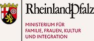 Rheinland-Pfalz - Ministerium für Familie, Frauen, Jugend, Integration und Verbraucherschutz